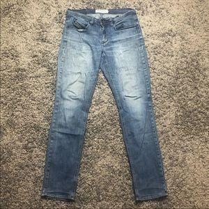 Empyre Surplus Co Skeletor Skinny Jeans
